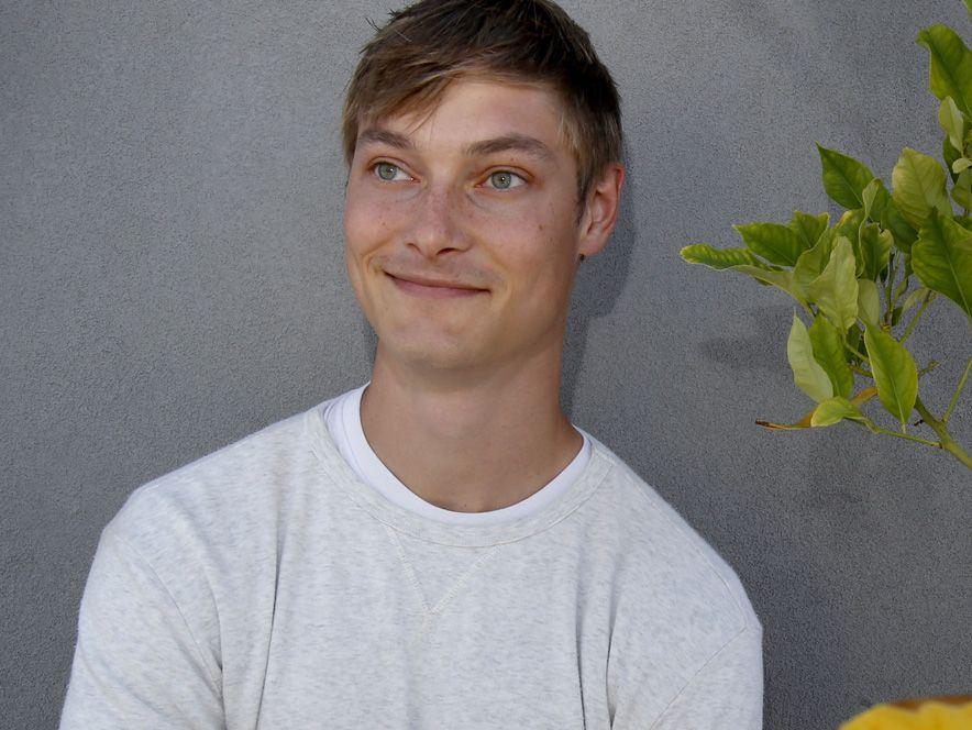 Startup Mixtape Ryan Hoover