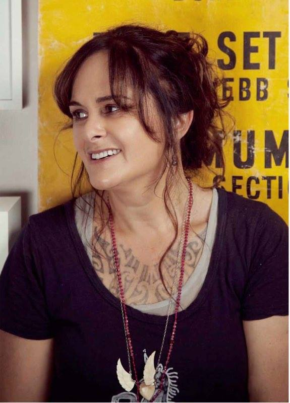 Tā moko Māori tattoo artist, curator, painter and writer,  Julie Paama-Pengelly  will be giving an artist talk at this one off special event. Julie is the owner of  Art Body Creative Studio  in Aotearoa, New Zealand.