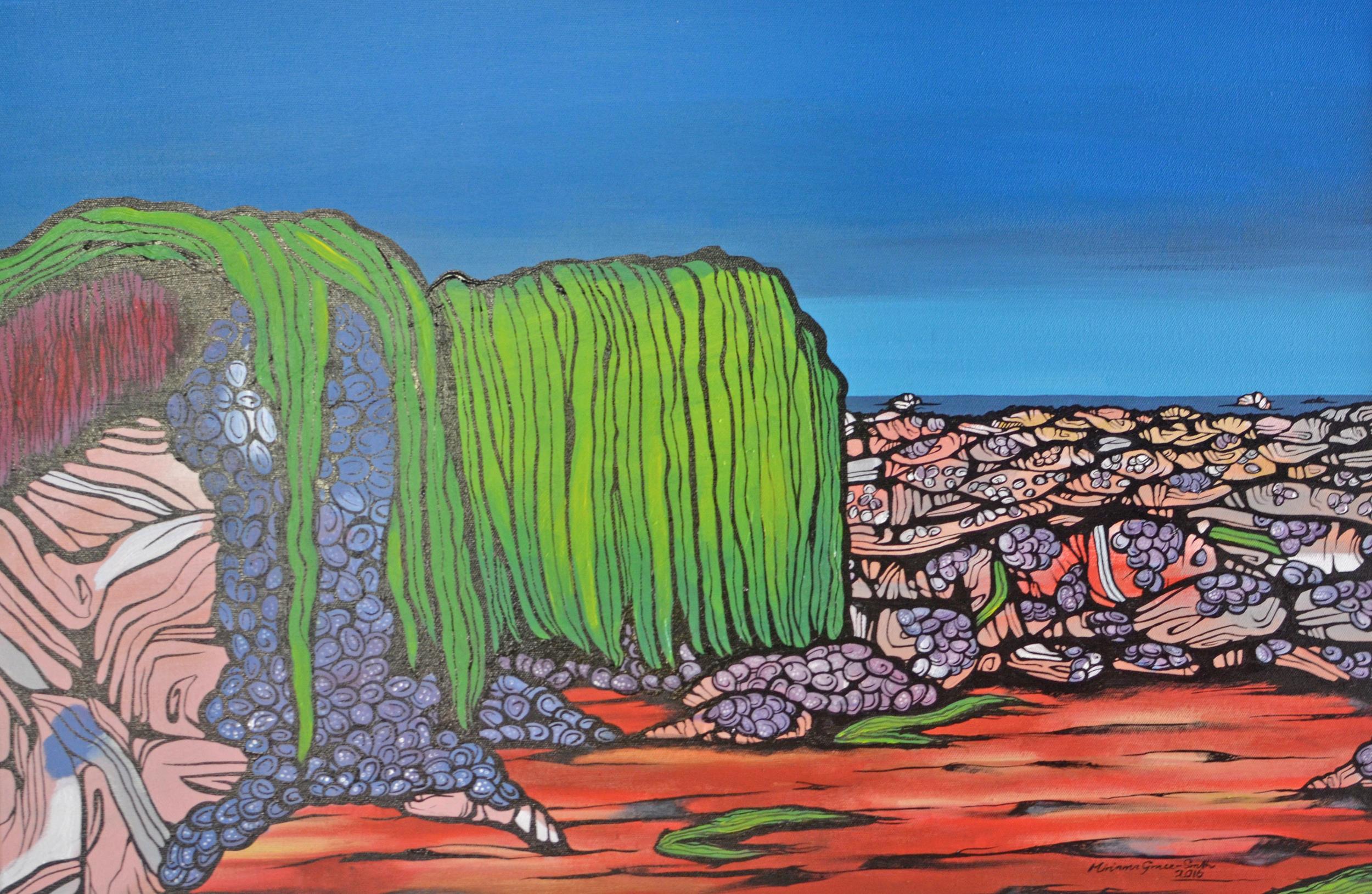 'Taiao II' by Miriama Grace-Smith.