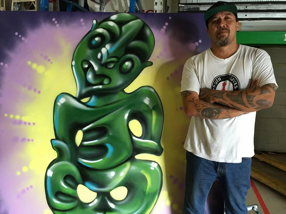 buy maori art online gallery shop