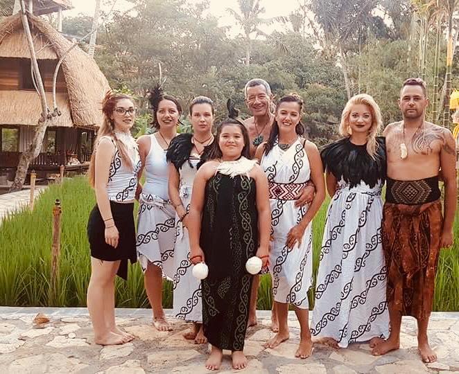performance art maori gallery nga uri hou poetry whare tapere