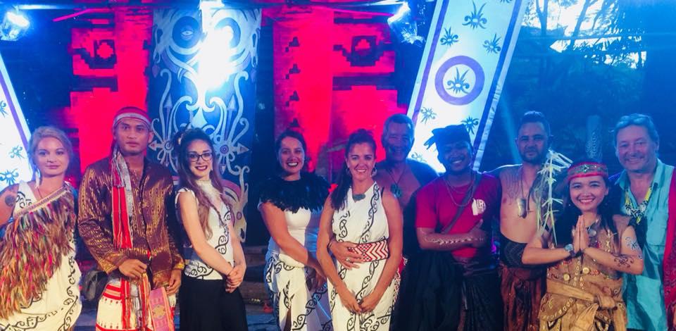 maori performing arts whare tapere
