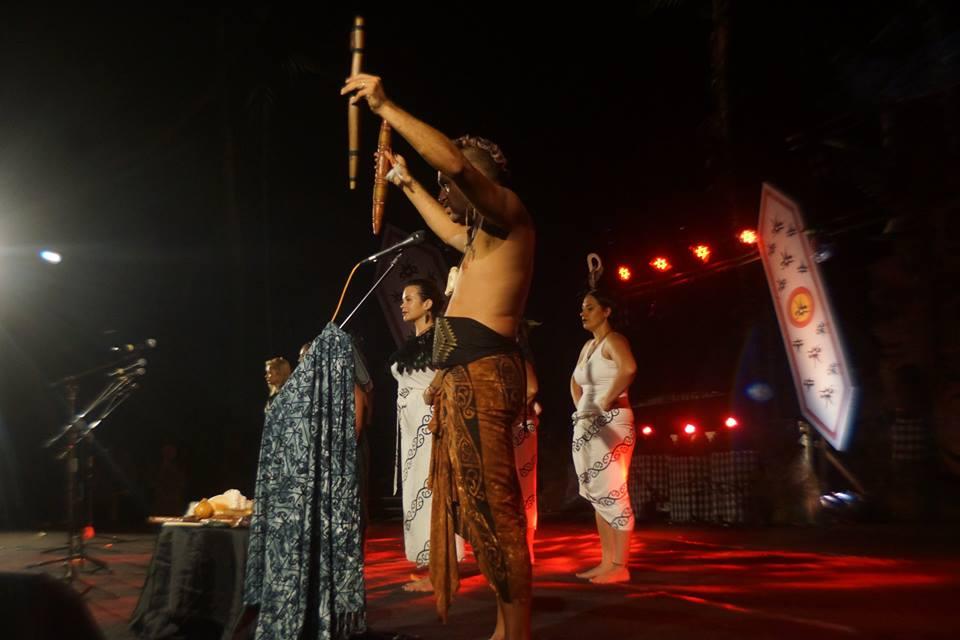 whare tapere maori performing arts