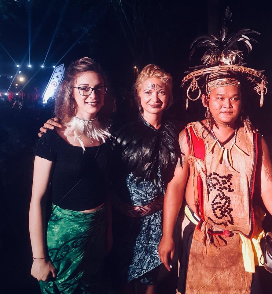 whare karioi maori performing arts