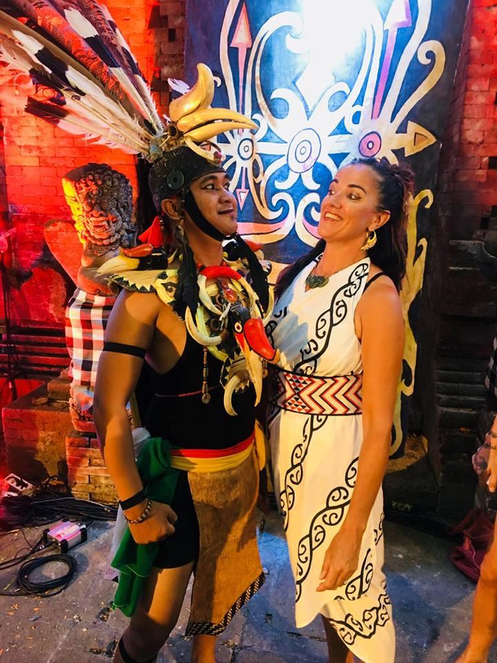maori performing arts