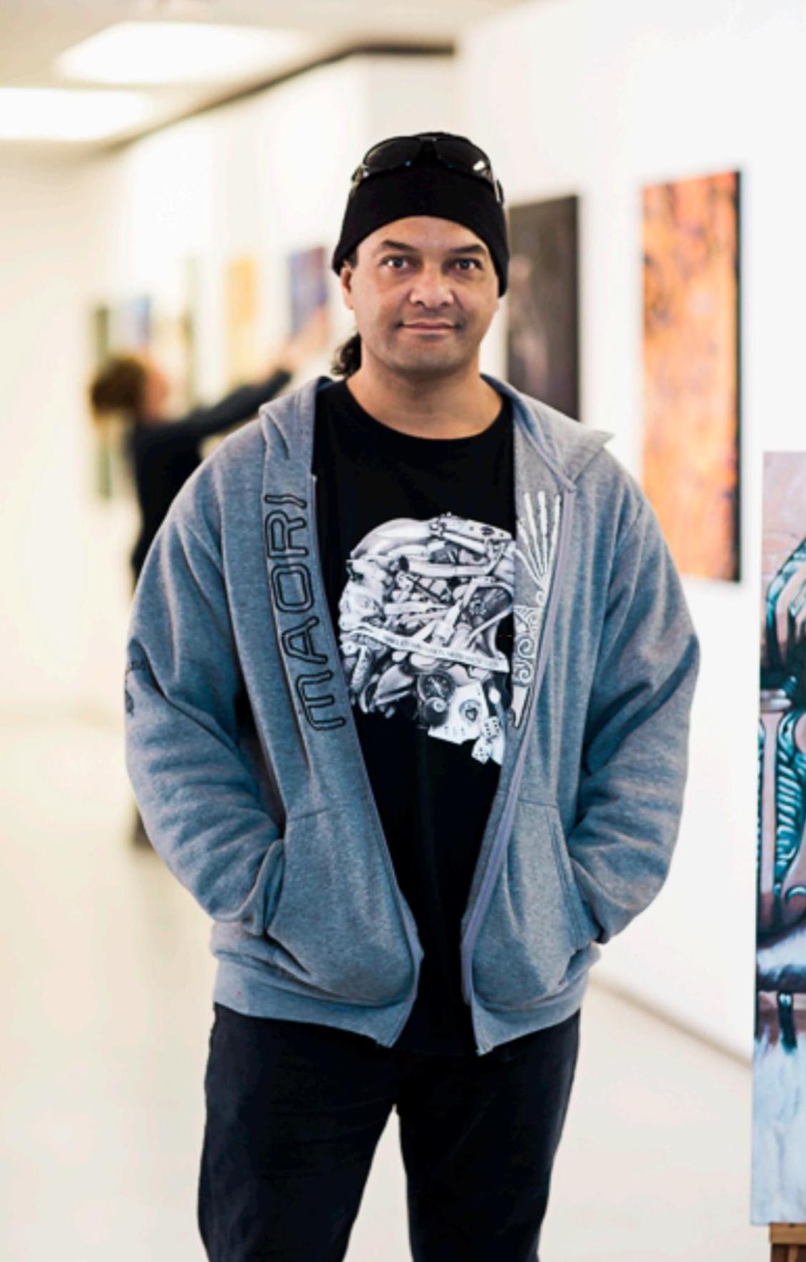 te rahui nicholls buy maori art gallery shop online modern