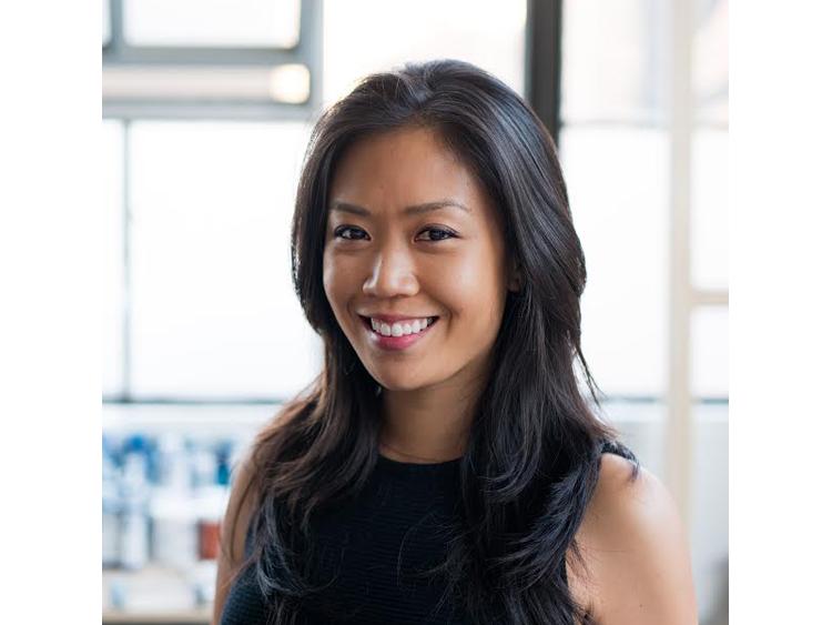 Michelle Wei | Studio Table