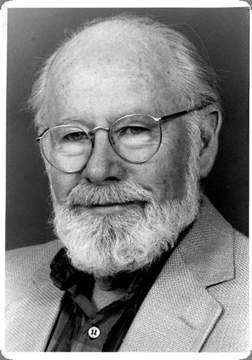 Professor Clint Anderson, Ph.D.