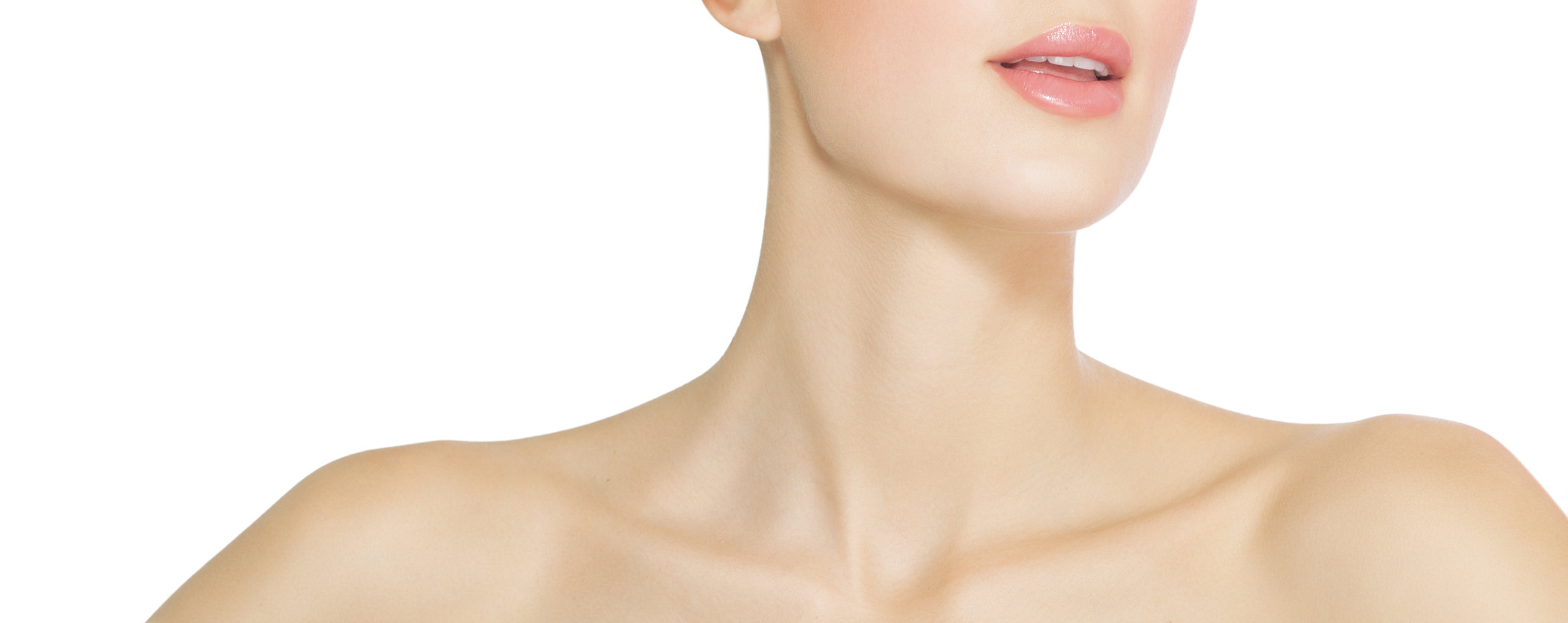 Neck & Decollate - Package of 6Regular price $1400Promo price $699 Book now & Get + 1 Neck Radio Frequency Conturing Procedure ( value $150)