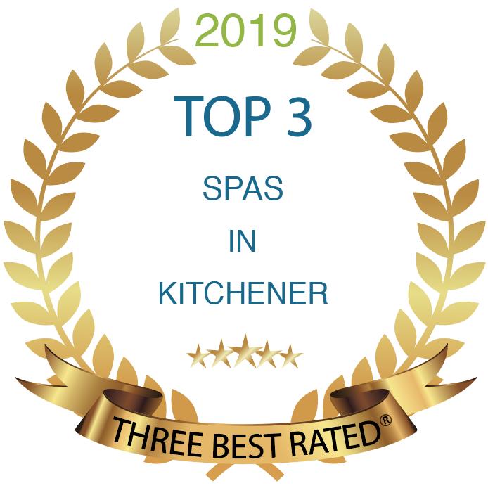 Best Spa in Kitchener