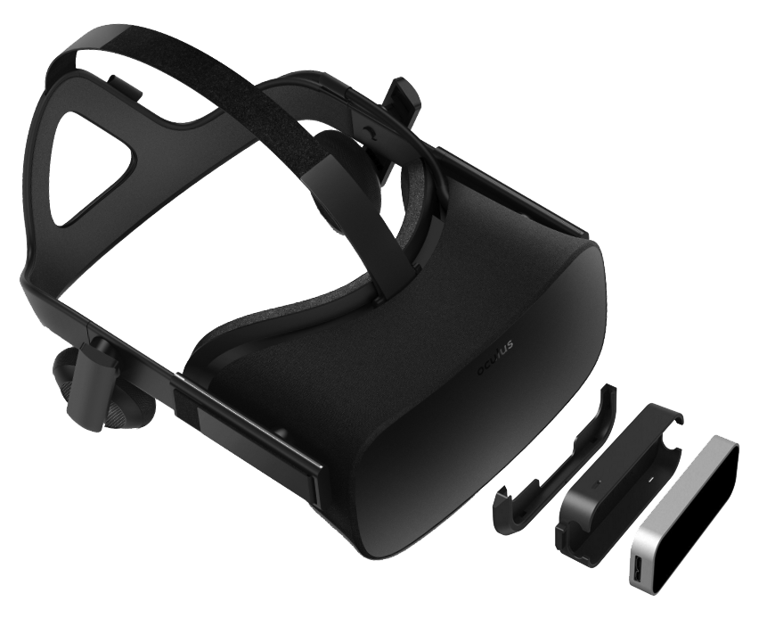 VR Setup — Leap Motion Developer
