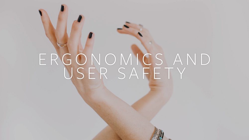 What's the most important rule in VR? Never make your users sick. The essentials of ergonomics and spatial layouts for user safety and comfort.