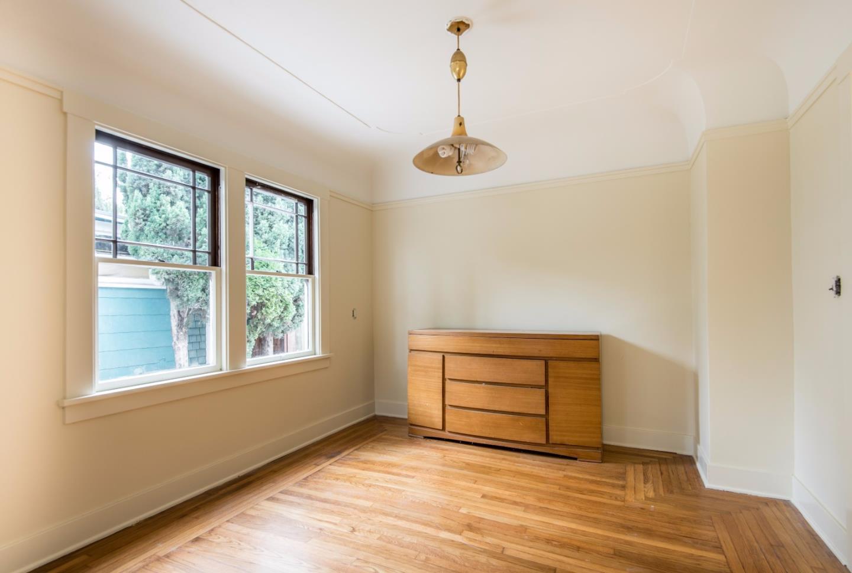 Hardwood floor inlay