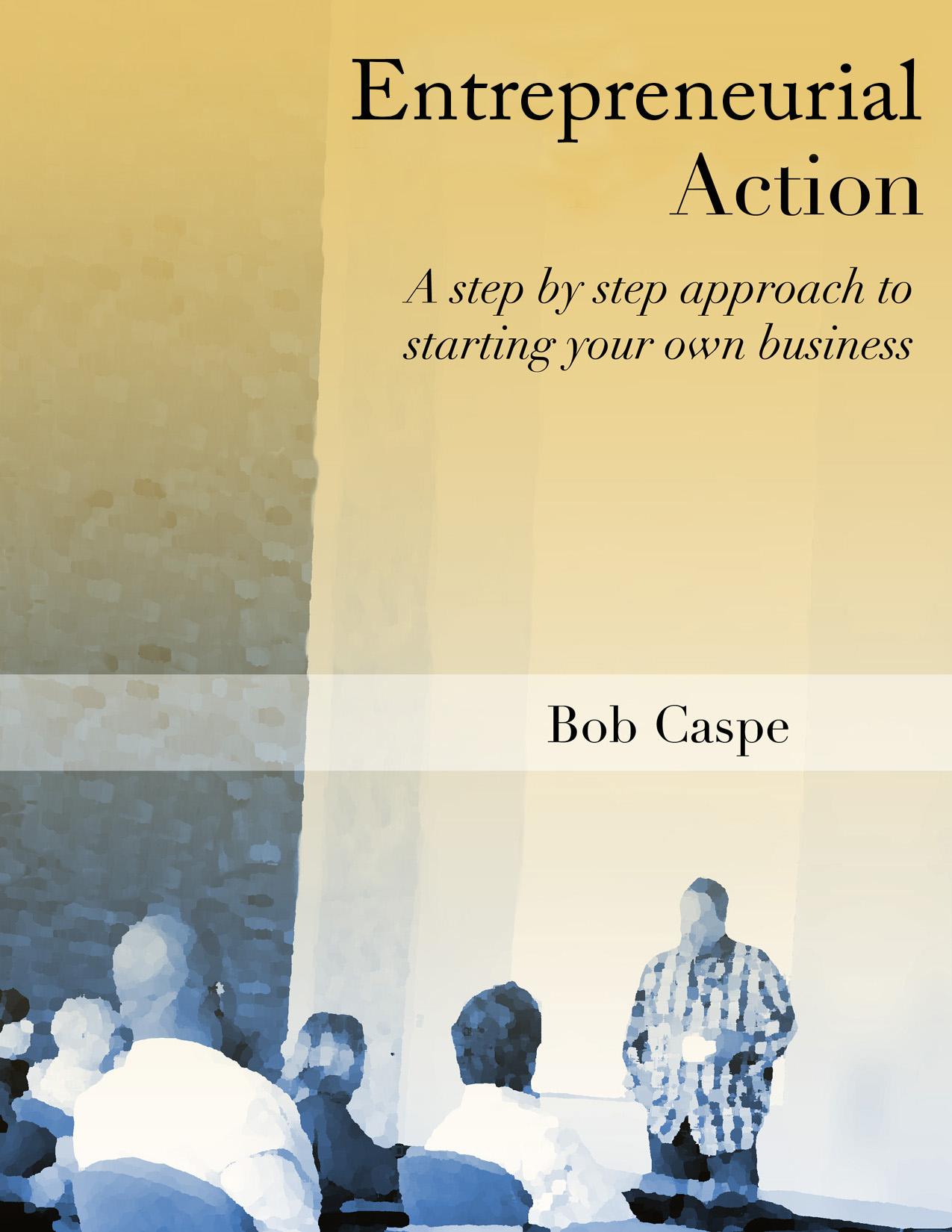 Entrepreneurial Action Version 2.5.12
