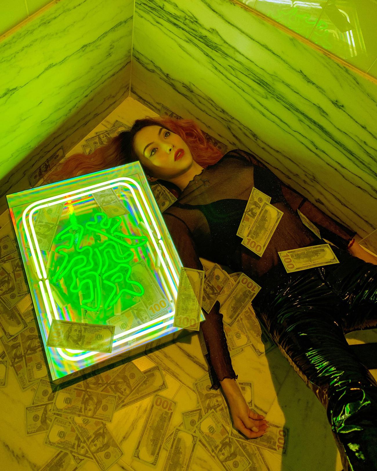 Juno Shen Neon