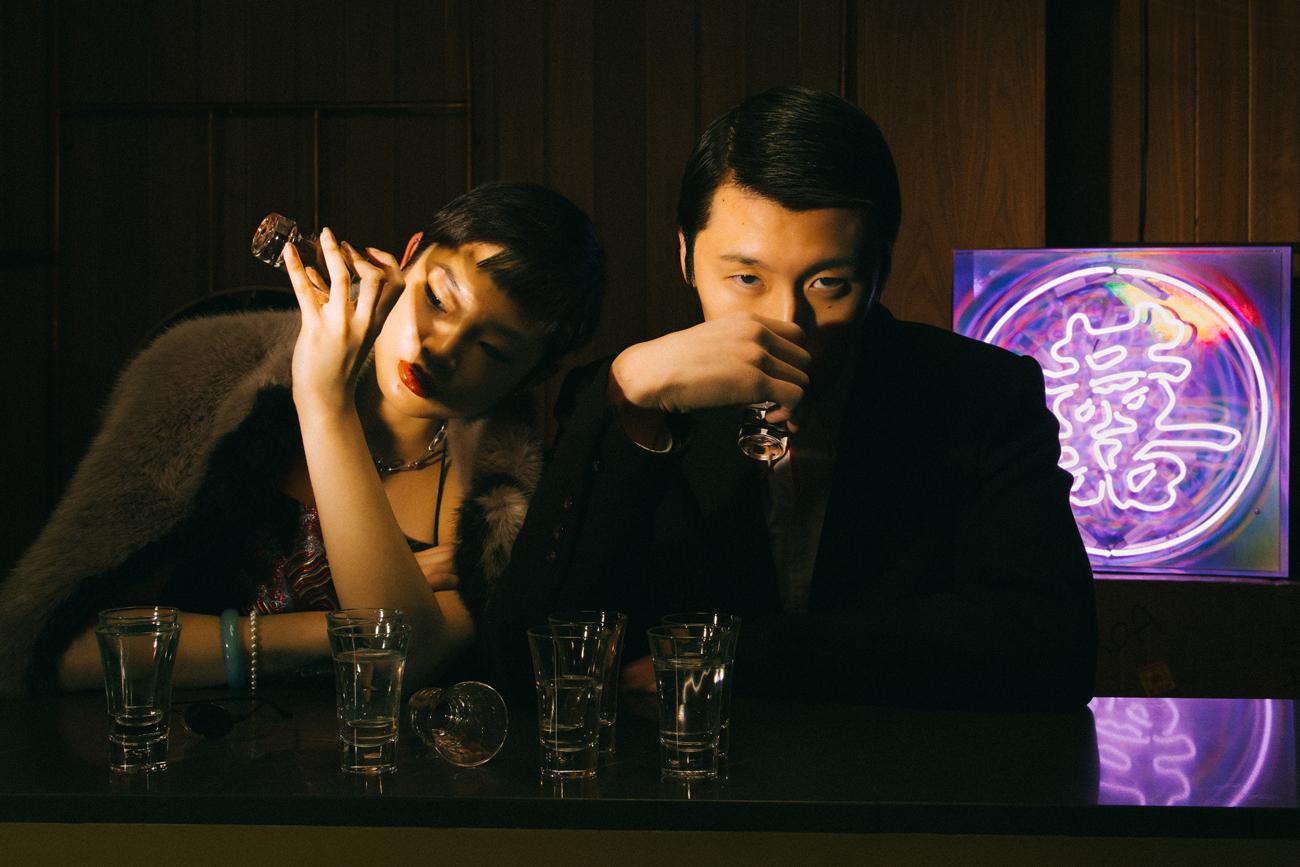 Juno Shen Bar Neon Sign