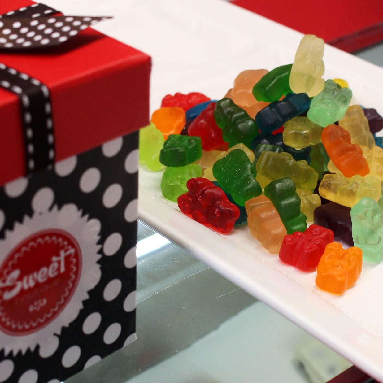 Gummy Bears -