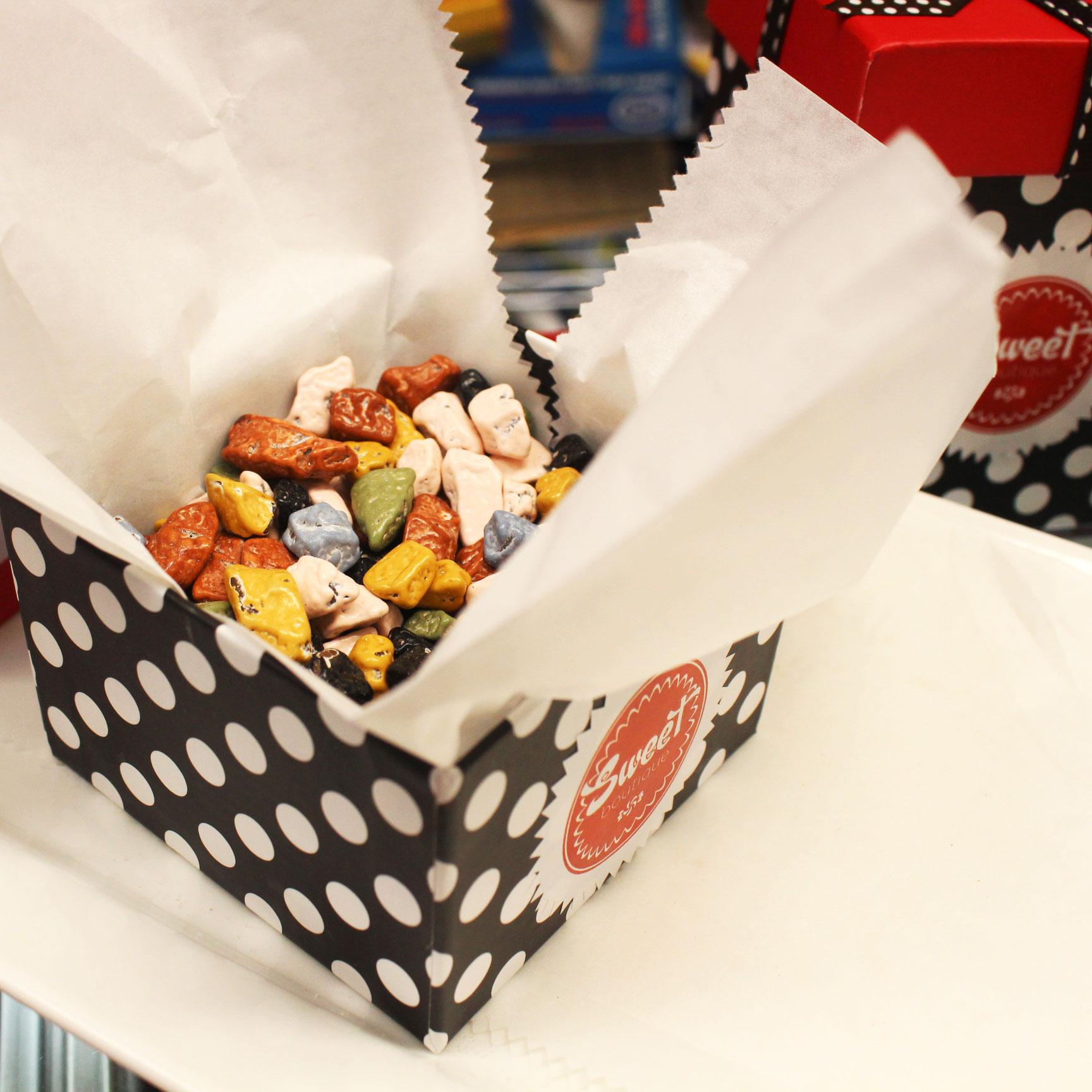 Candy Rocks -