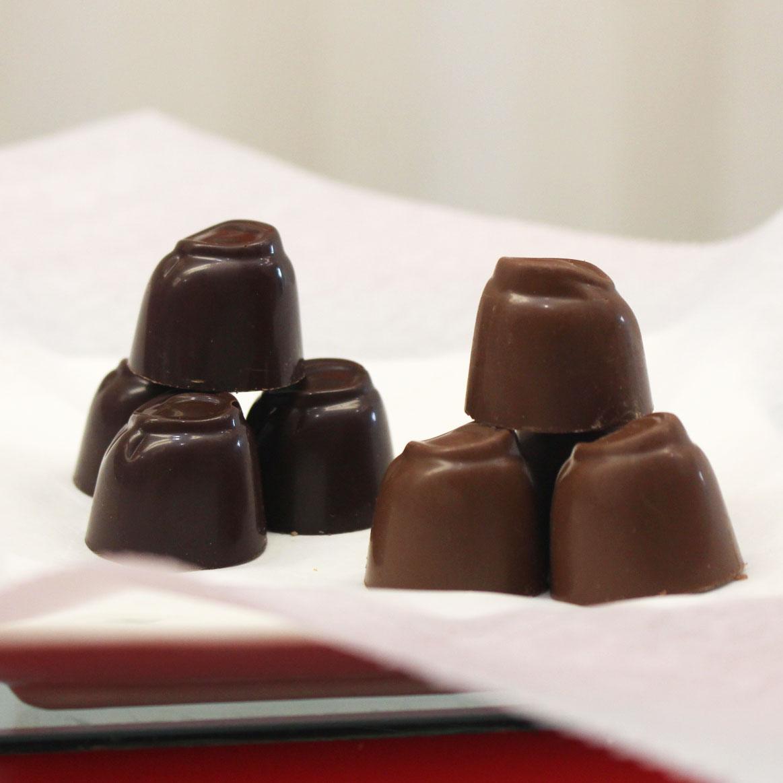 Chocolate Covered Cherries -