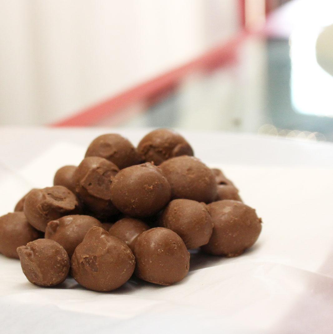 Double Dip Peanuts -