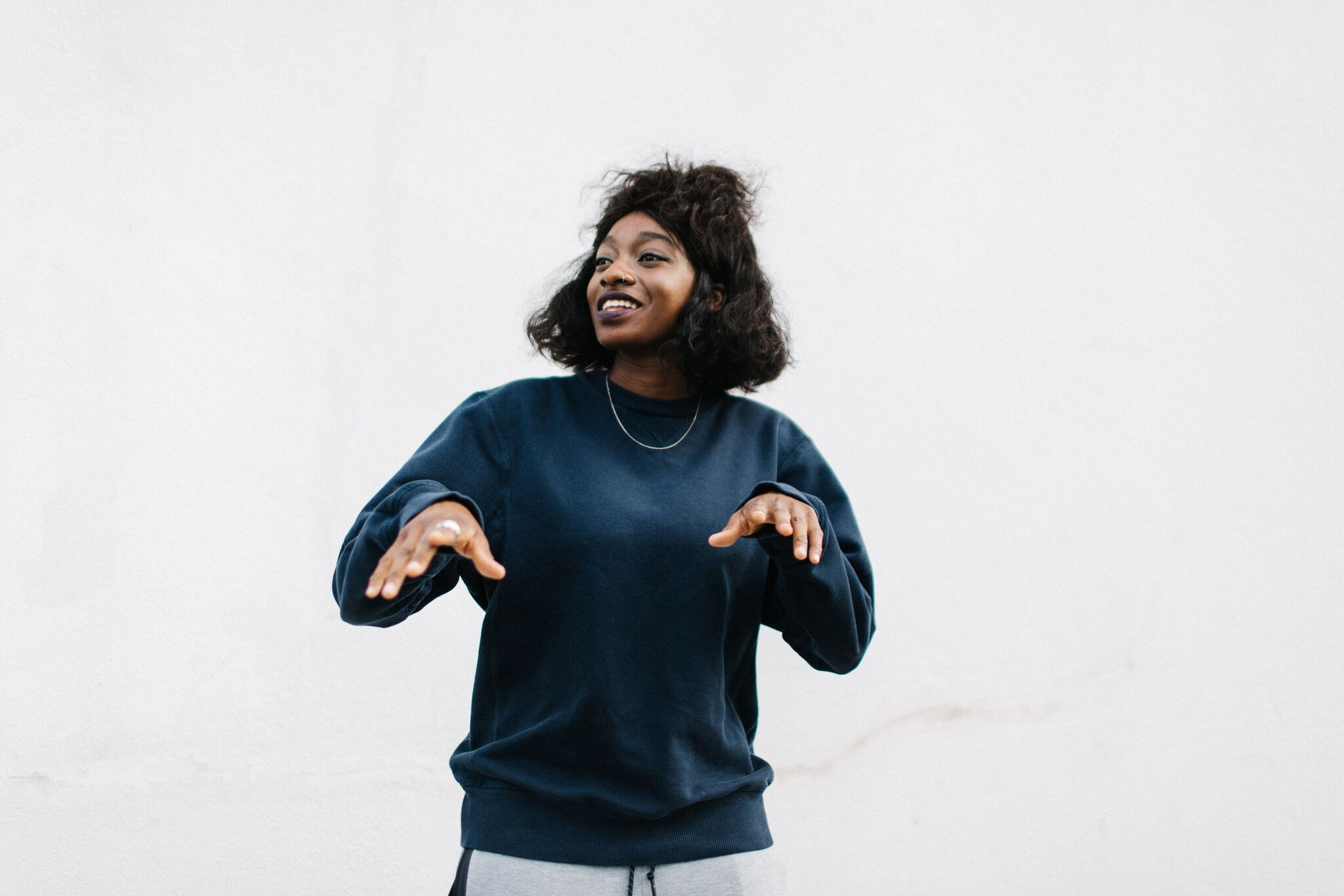 Little Simz for Mass Appeal