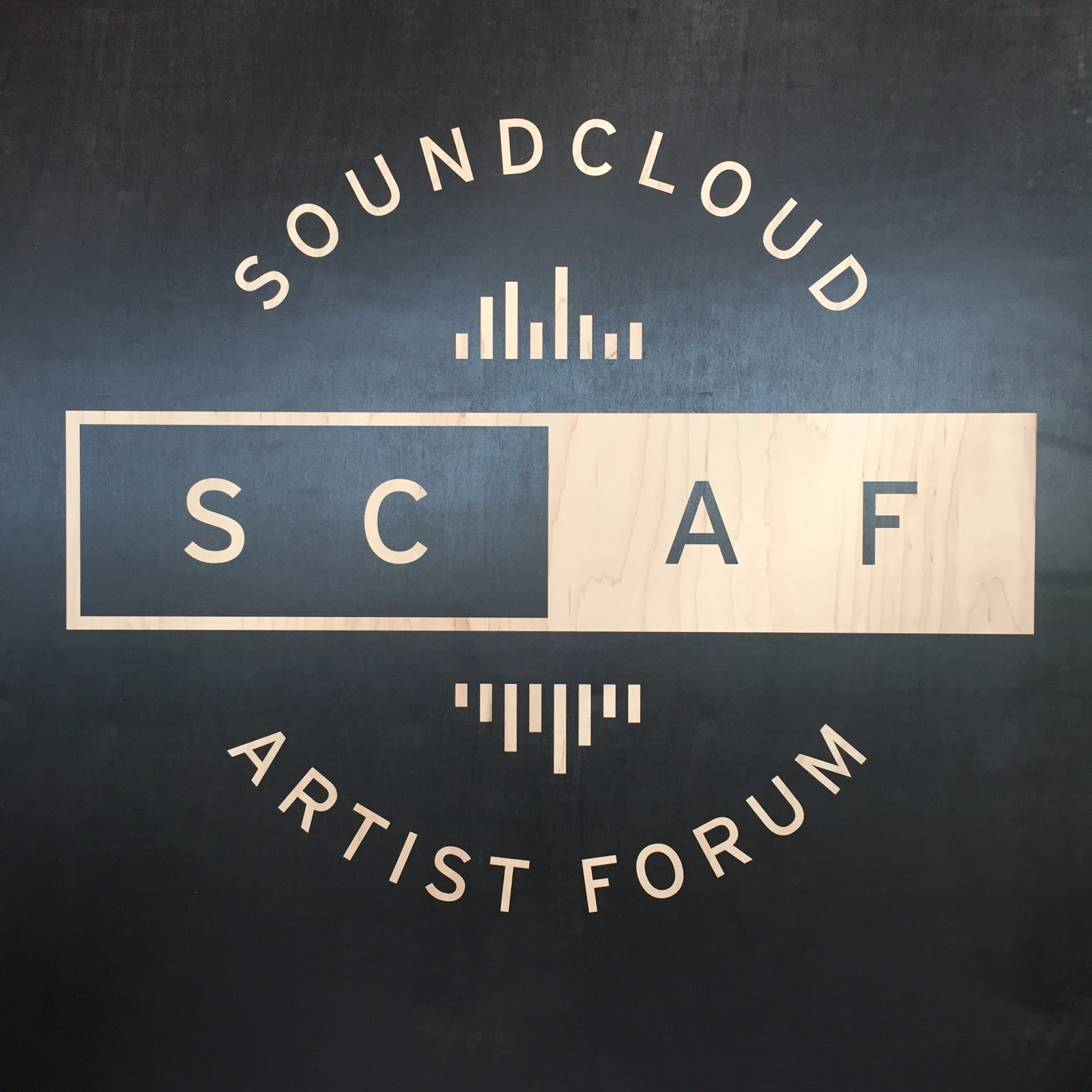 Three music career tips we learned at the SoundCloud Artist Forum