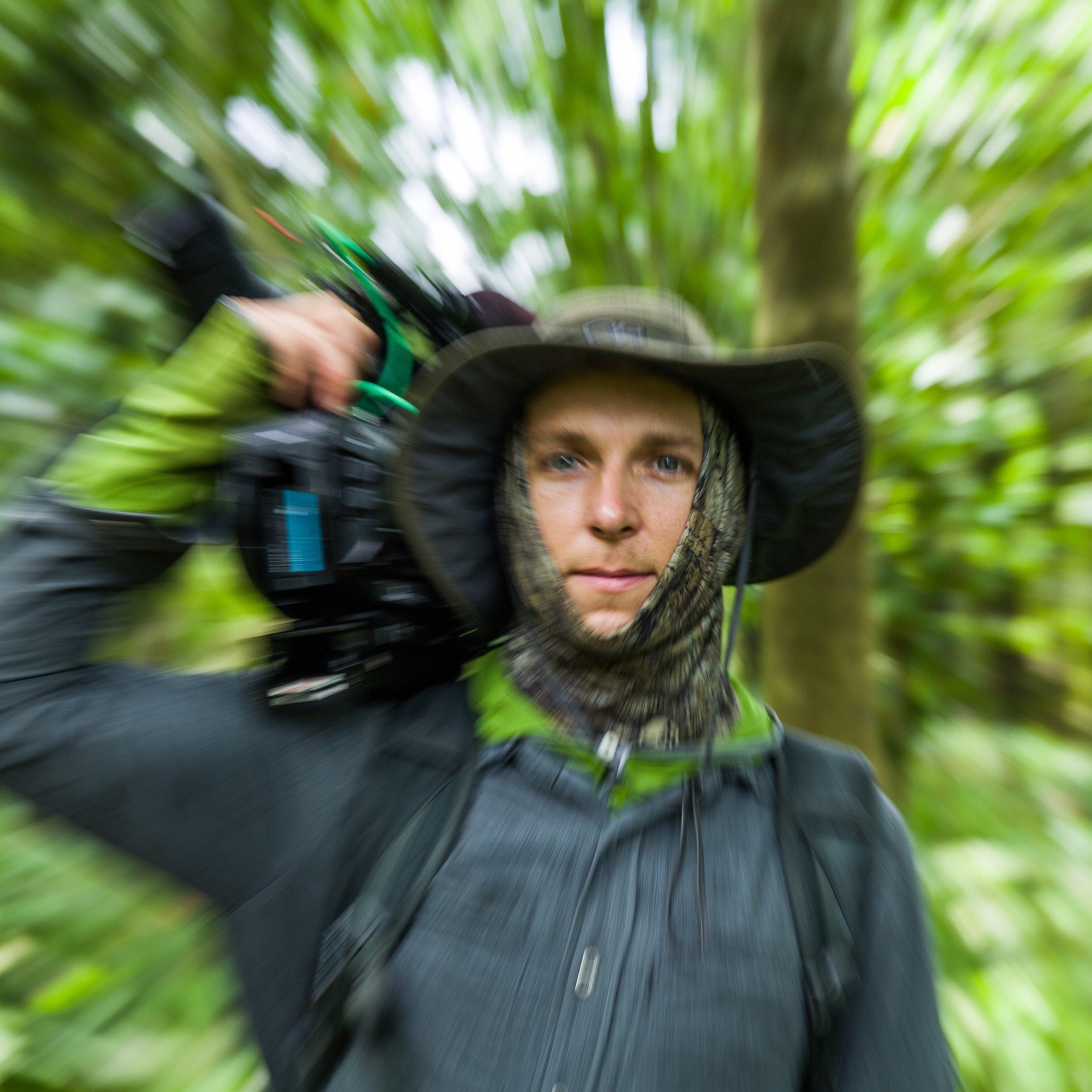 DANIEL SCHMIDT | CINEMATOGRAPHER