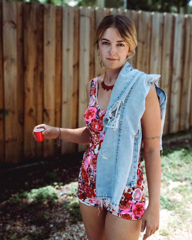 Hillary Dohoney : Shot by  Walt Burns Photography
