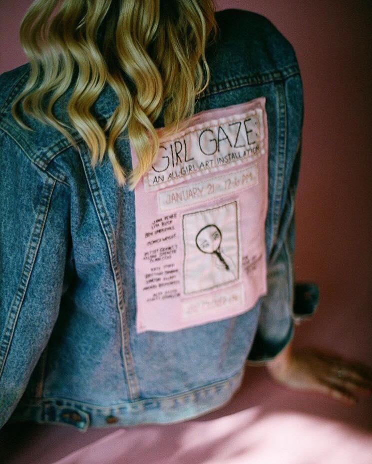 Shot by Lindsay Ellary | Design by Brie Underhill