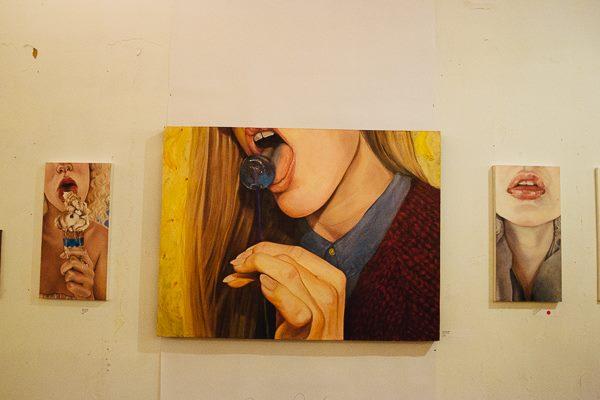 Artwork by Jana Renee