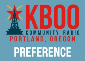 KBOO Radio - Preference, a KBOO's program focusing on the LGBTQA community of Portland, Oregon and surrounding areas, interviewed TDWLC filmmakers.