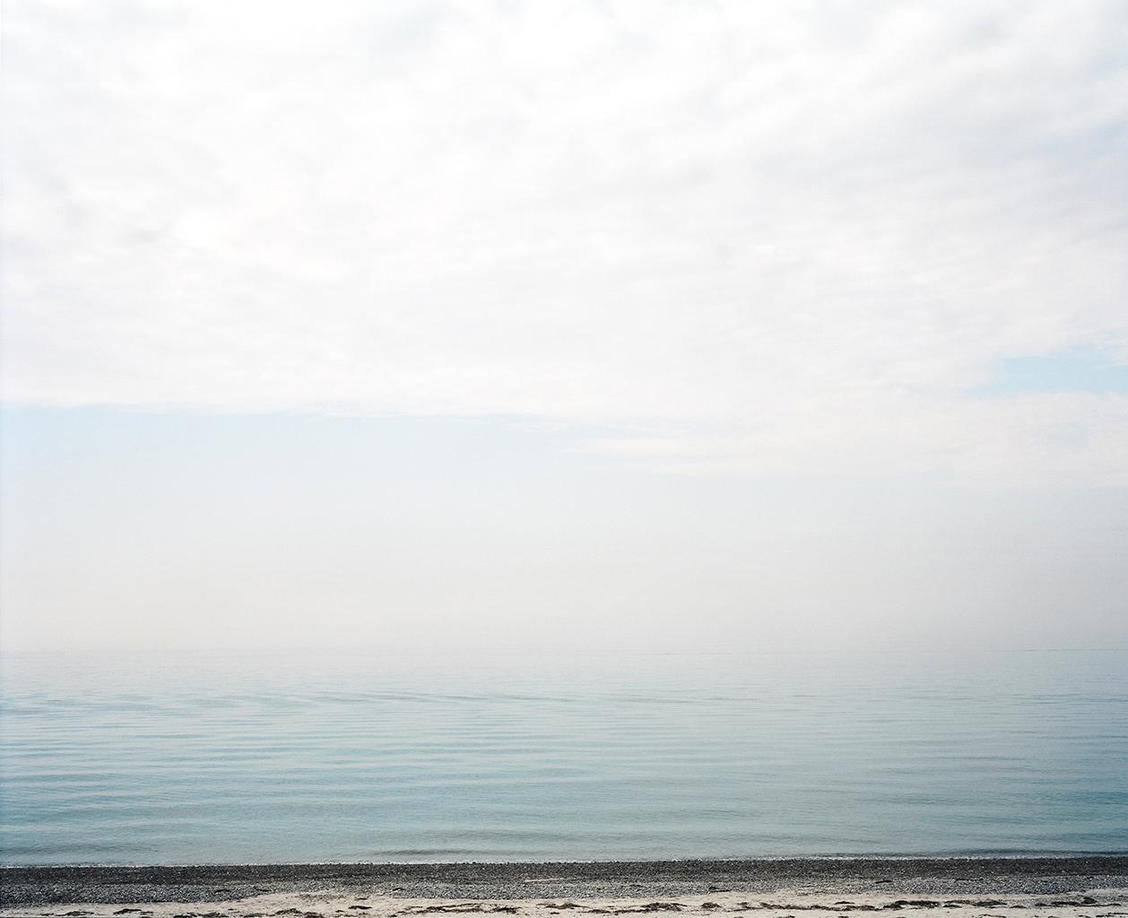 Shore View, Sandwich, 2014