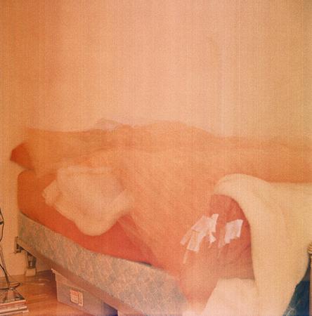 Day Street, Peach, 8 1/2 Hours, 2005