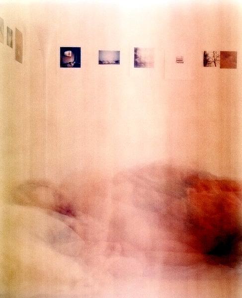 Day Street, Peach Burn, 9 Hours, 2006