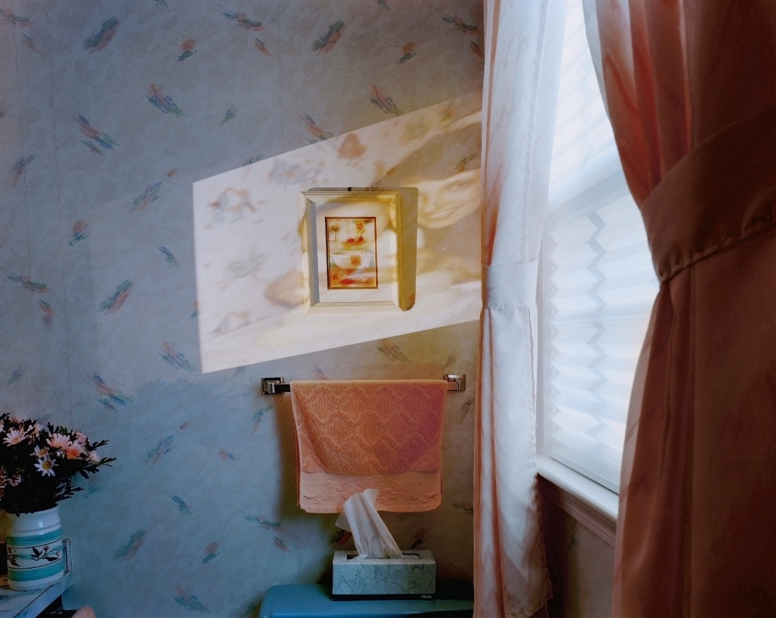 Bathroom, 2004