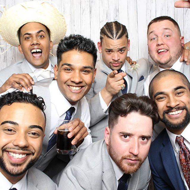 An ice storm in April can't stop this wedding 💍! . . . #cassanddanunite #wedding #weddingfun #weddingseason #wedding2018 #torontowedding #photobooth #eventphotobooth #photoboothfun #photoboothprops #photoboothtoronto #photoboothrental #Toronto #6ix  #torontoevents #fotobitsphotobooth #fotobitsco #📷