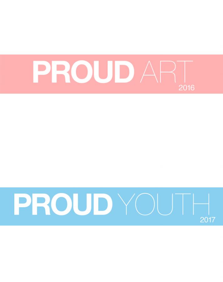 Proud Art Logos