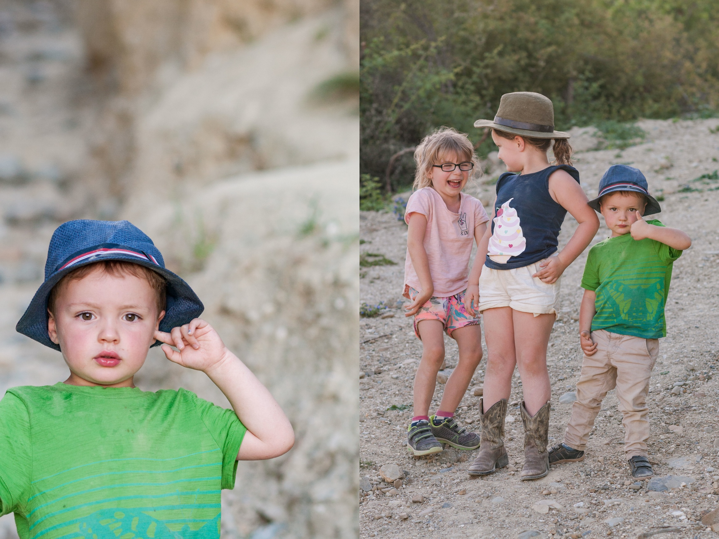 Our little cross country kiwis! Photos by  Sarah Drummond