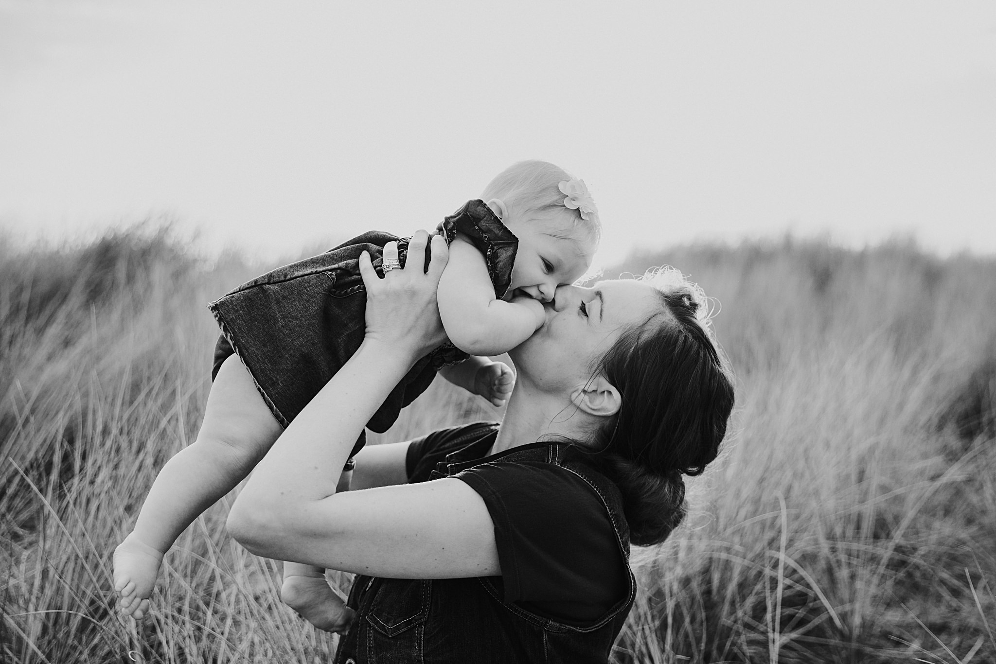 Best Family Photographer | Whidbey Island, WA