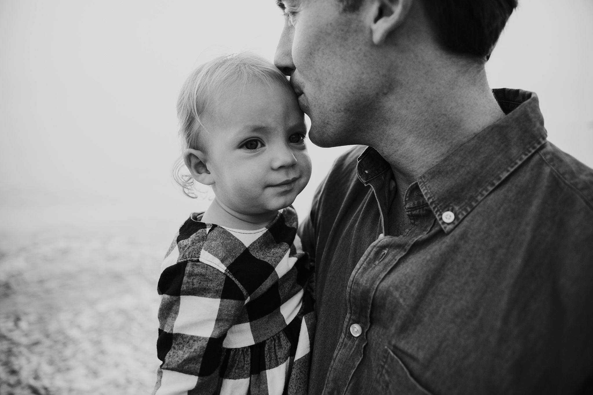 Fun Family Session at Deception Pass | Whidbey Island Family Photographer