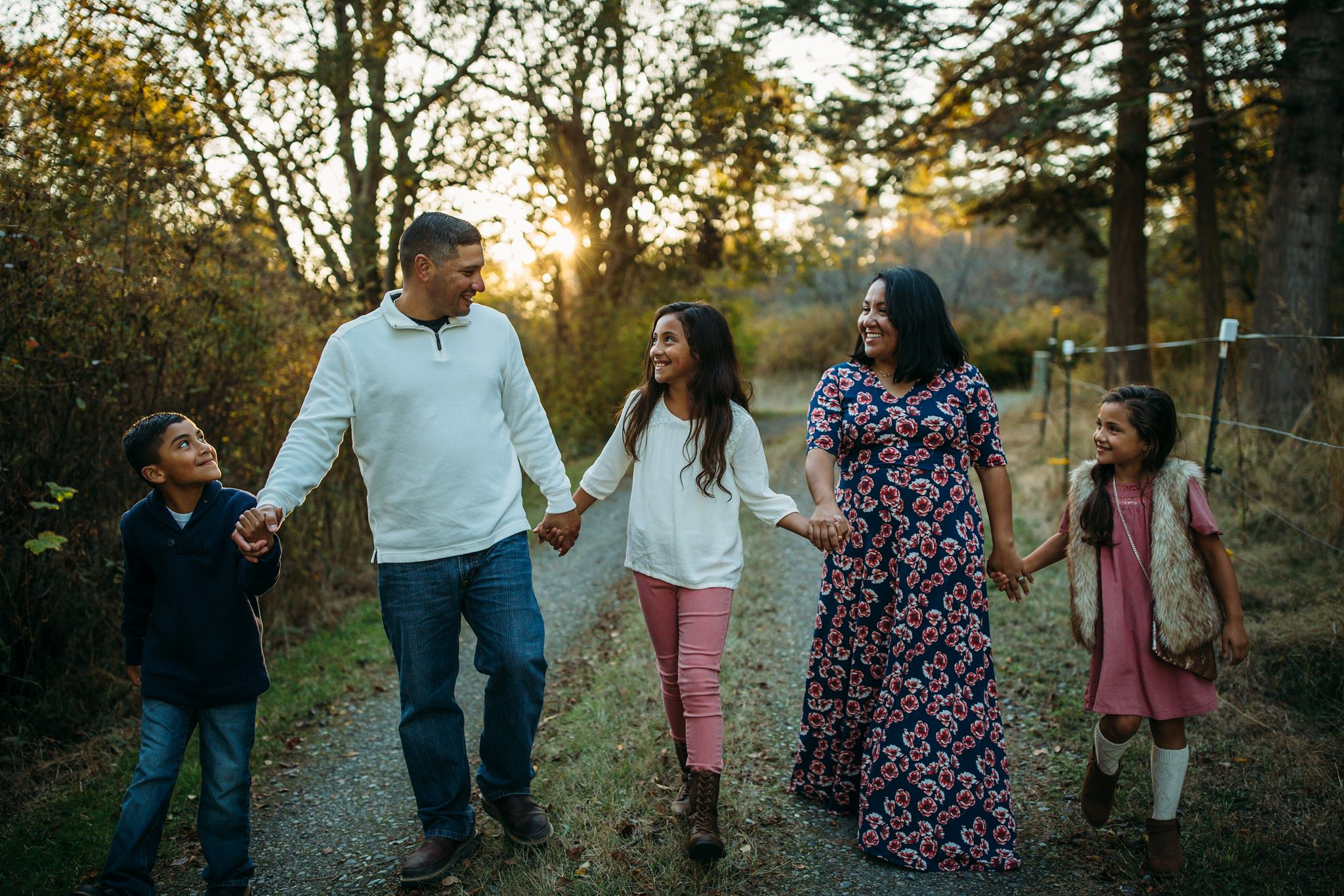 Oak Harbor Family Pictures | Whidbey Island Family Photographer