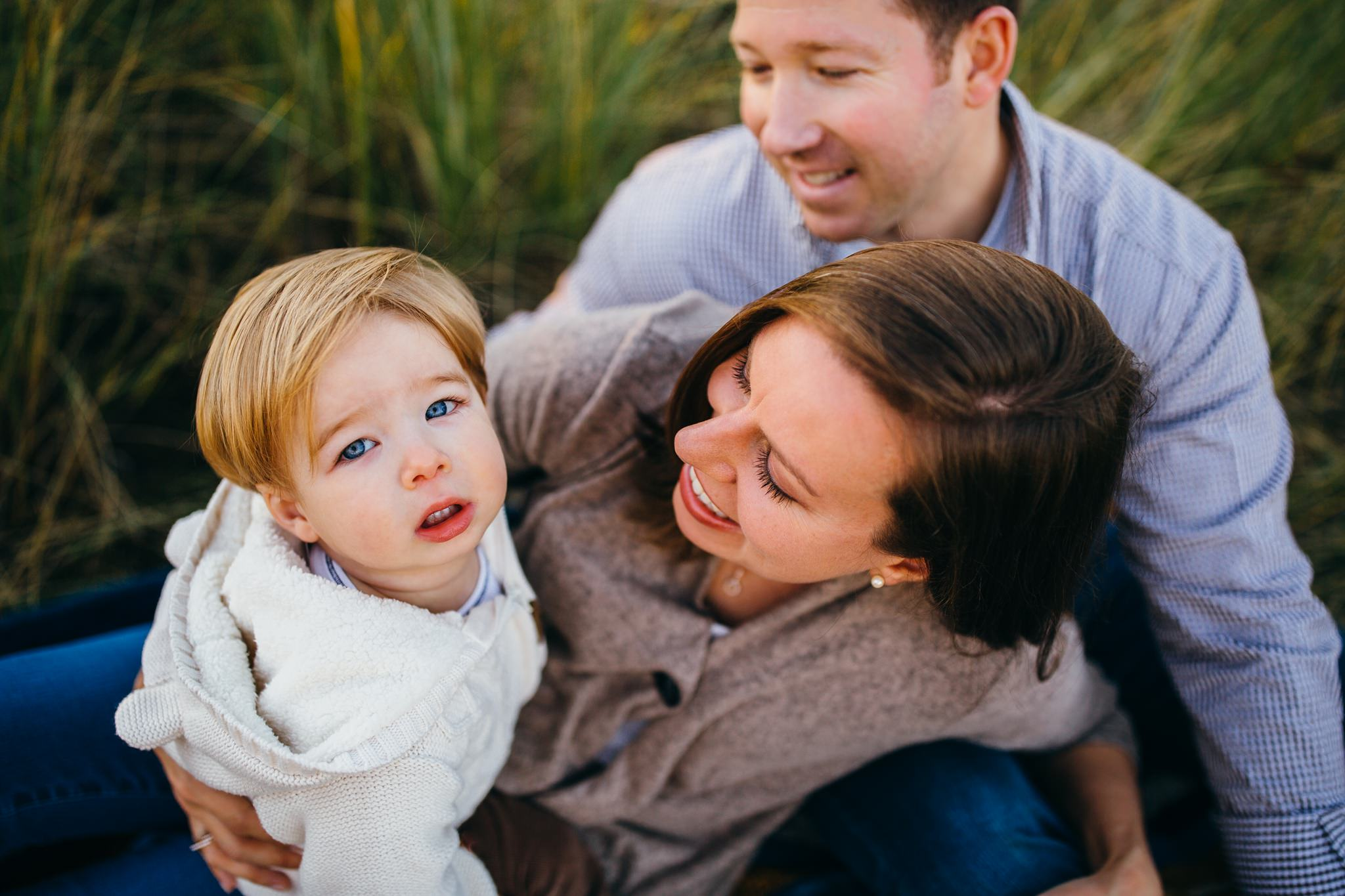 Fall family pictures | Oak Harbor, WA Family Photographer