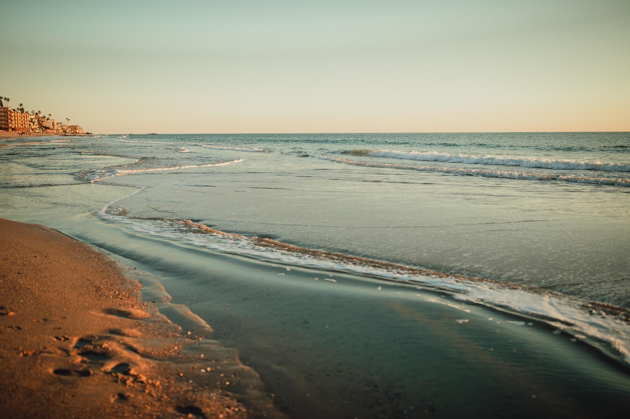 Laguna Beach Click Away | Whidbey Island family photographer