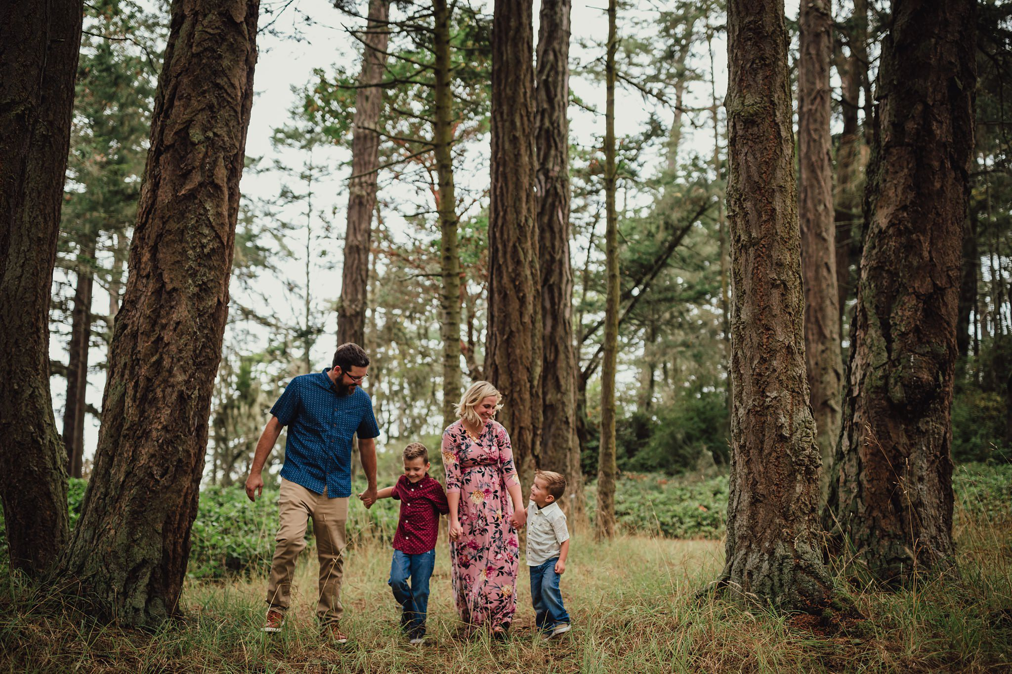 best locations for family photographs