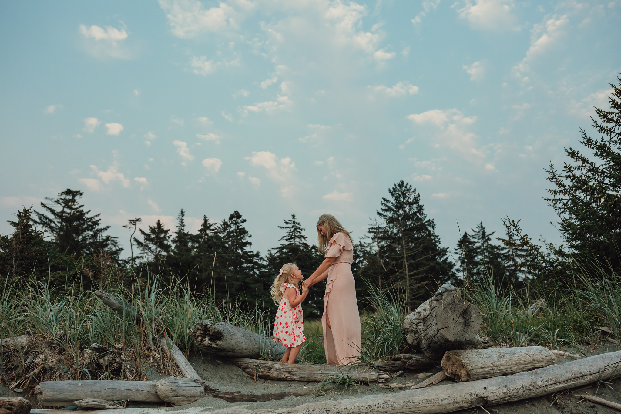 best whidbey island photographers