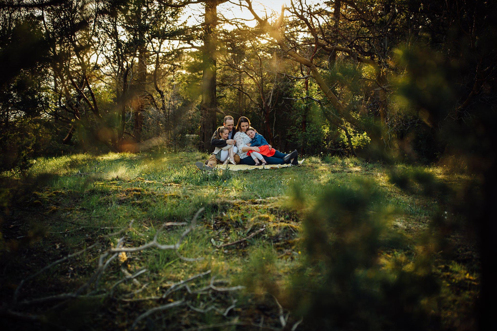 best Washington Park Anacortes photographers