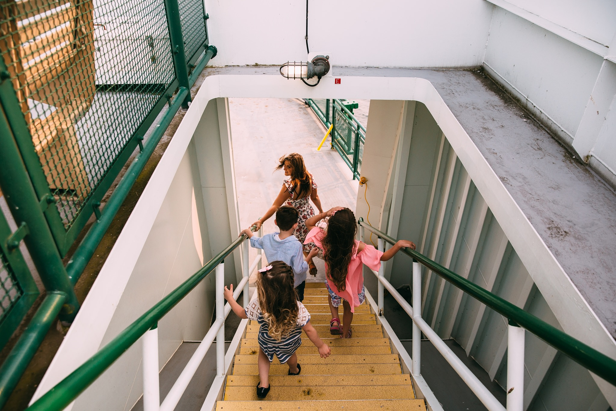 best Port Townsend Ferry lifestyle photographers