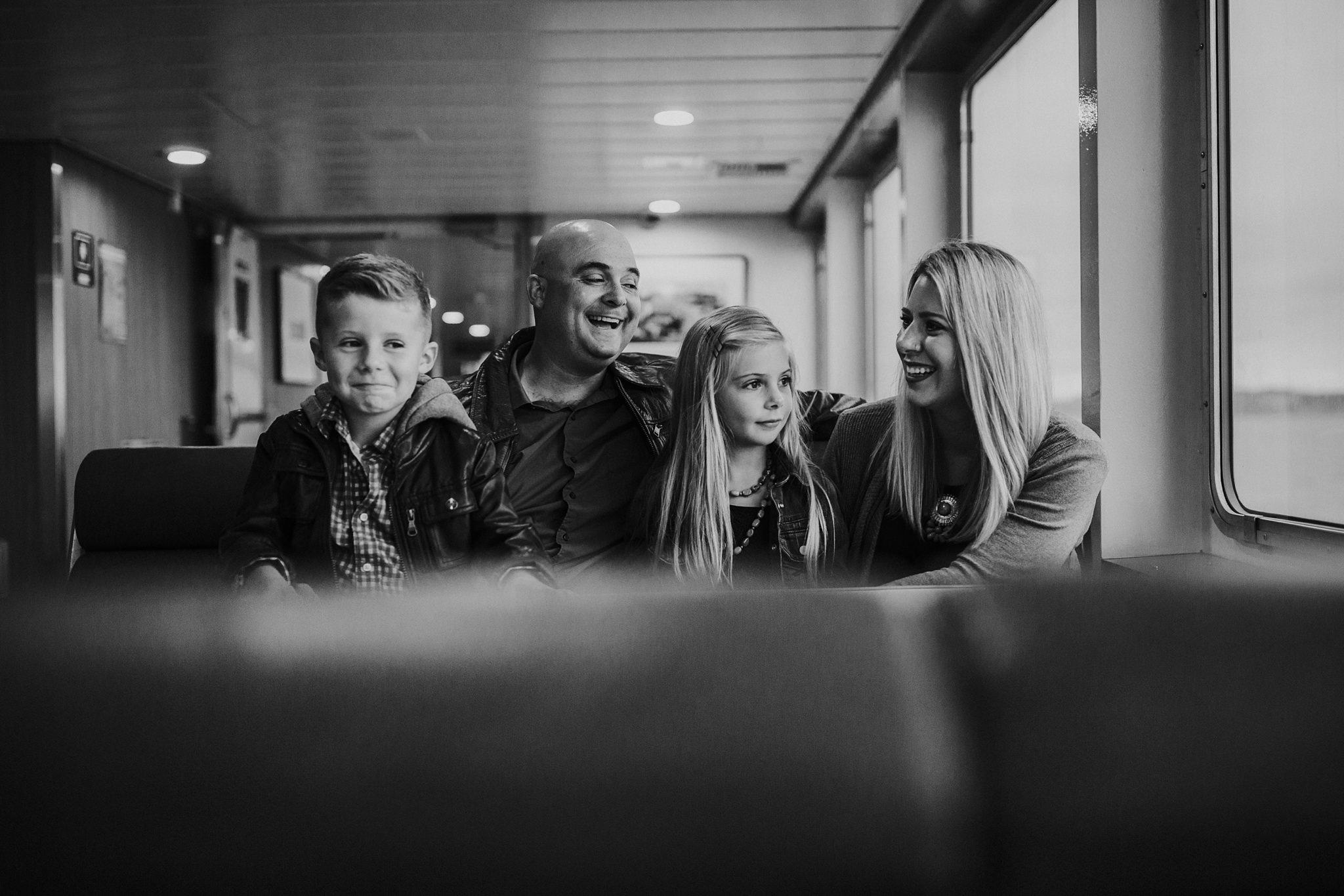 best Port Townsend Ferry photographers