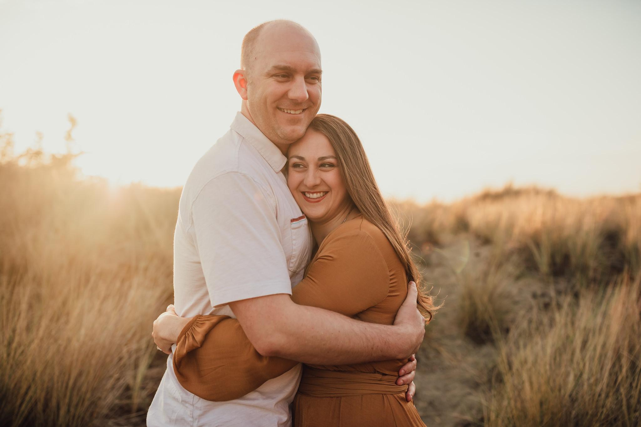 best deception pass family photographers