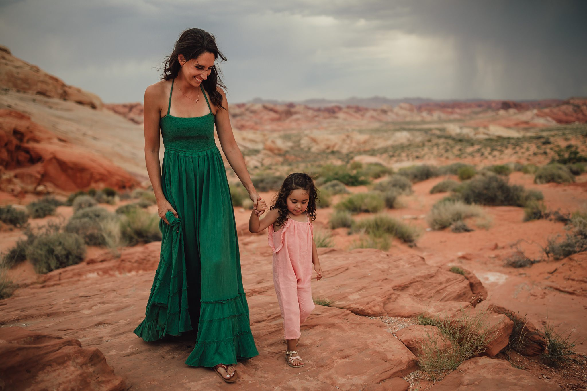 best valley of fire lifestyle photographers